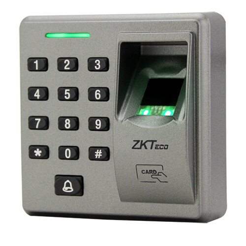 ZKTeco FR1300 Reader for Access Control-P1