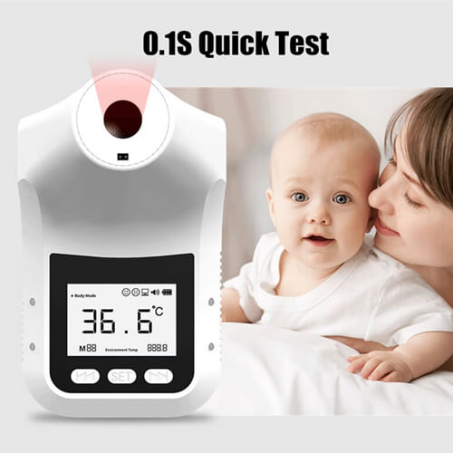 K3-PRO-Non-contact-Infrared-Thermometer-Realtime-Monitoring